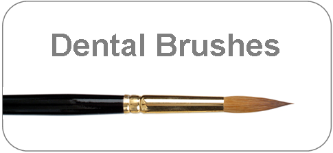brushes for dental labs