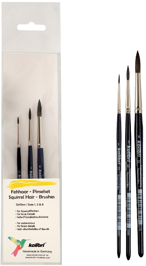 paint brushes set online