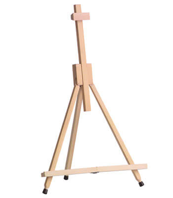 mini decoration easel.
