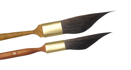 Squirrel dagger liners